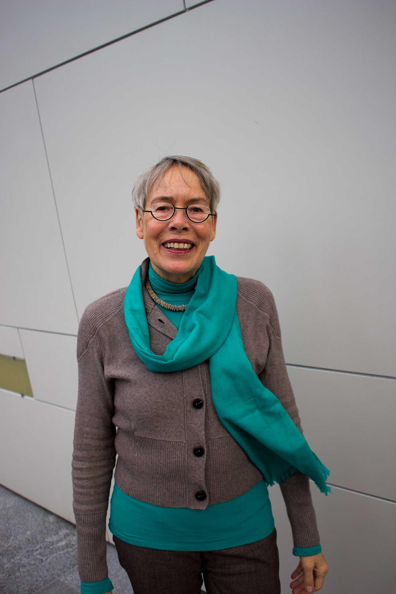 Prof. Dr. Margrit Kennedy